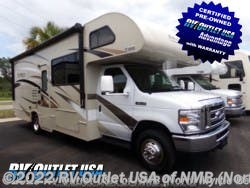 2017 Thor Motor Coach Freedom Elite 26HE