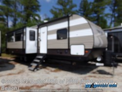 2019 Forest River Wildwood 32BHI