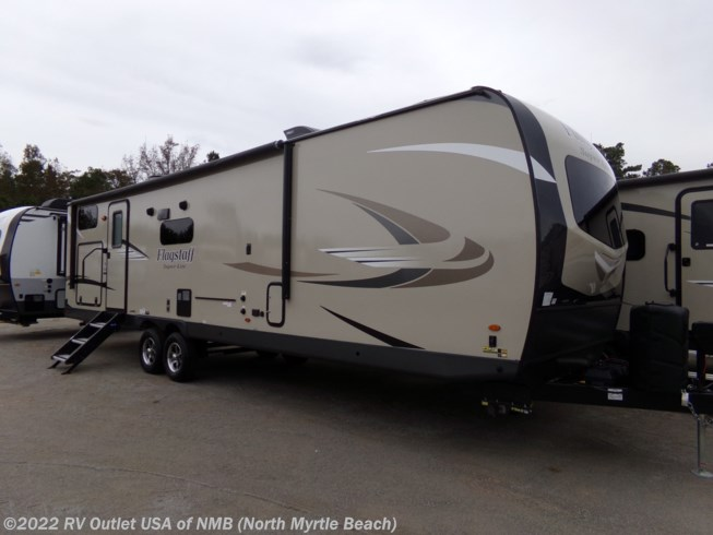 2019 Forest River Flagstaff 29BHS Super Lite