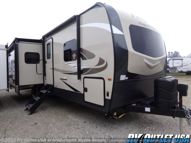 2019 Forest River Flagstaff 29BDS Super Lite