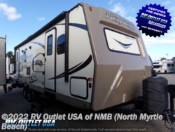 2017 Forest River Flagstaff Super Lite 26RLWS