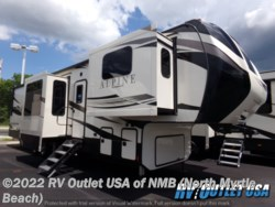2020 Keystone Alpine 3711KP  (Call for special discount pricing!)