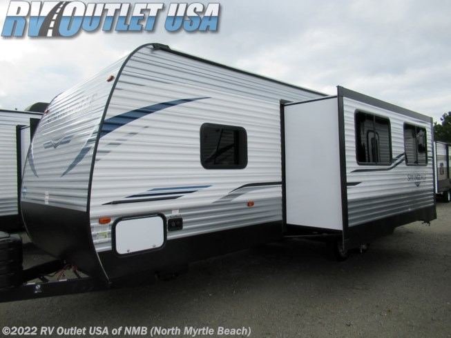 2020 Springdale 298BH by Keystone from RV Outlet USA in Ringgold, Virginia