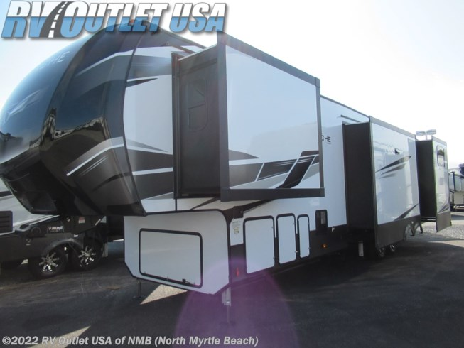 2020 Avalanche 379BH by Keystone from RV Outlet USA of NMB (North Myrtle Beach) in Longs, South Carolina