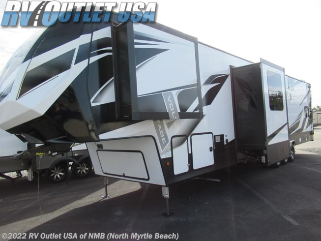 2020 Voltage 4195 by Dutchmen from RV Outlet USA of NMB in Longs, South Carolina