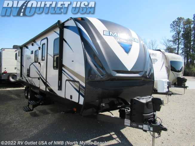 Used 2018 Cruiser RV Embrace EL280 available in Longs, South Carolina