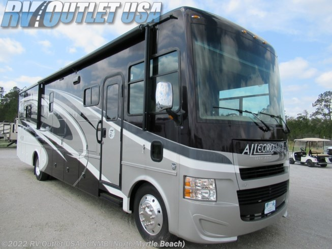 Used 2017 Tiffin Allegro 36 LA available in Longs, South Carolina