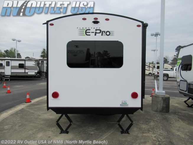New 2021 Forest River Flagstaff E-Pro E19RD available in Longs, South Carolina