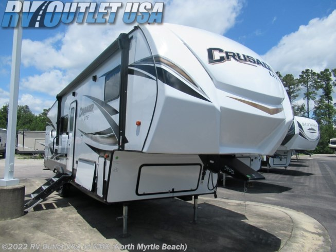 New 2021 Prime Time Crusader Lite 29BB available in Longs, South Carolina