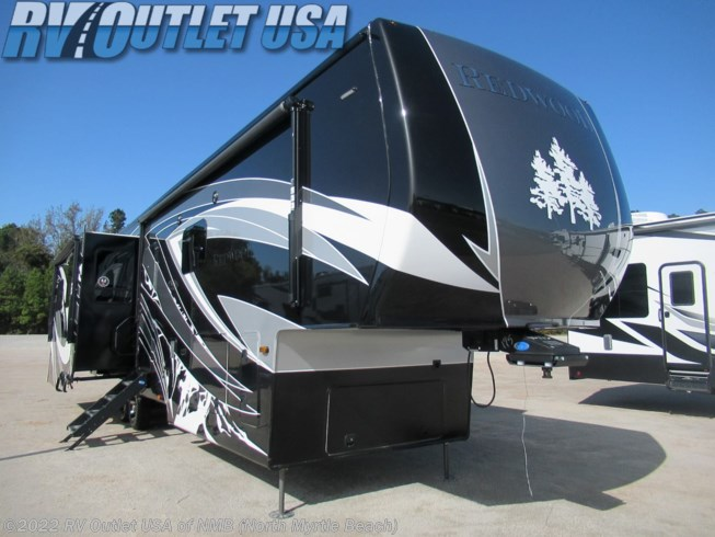 New 2021 Redwood RV Redwood 3901MB available in Longs, South Carolina