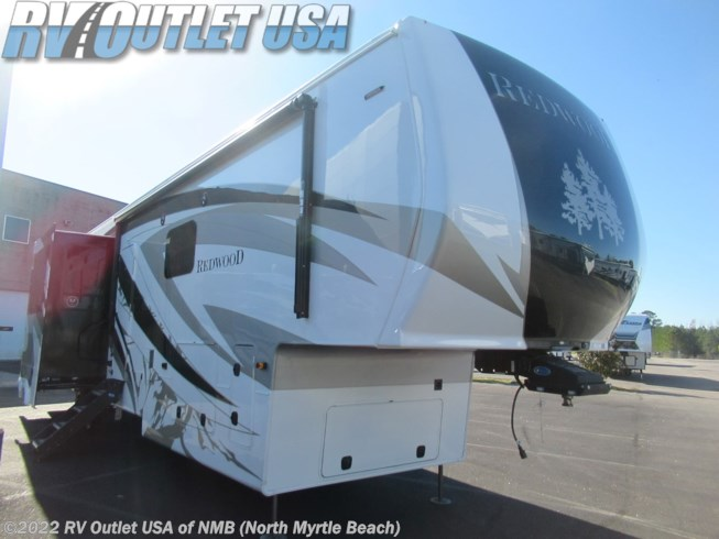 New 2021 Redwood RV Redwood 4001LK available in Longs, South Carolina