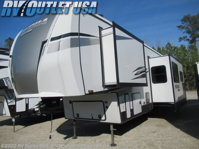 2021 Sierra 3440BH by Forest River from RV Outlet USA of NMB in Longs, South Carolina
