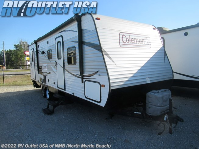 Used 2016 Dutchmen Coleman Lantern 263BH available in Longs, South Carolina