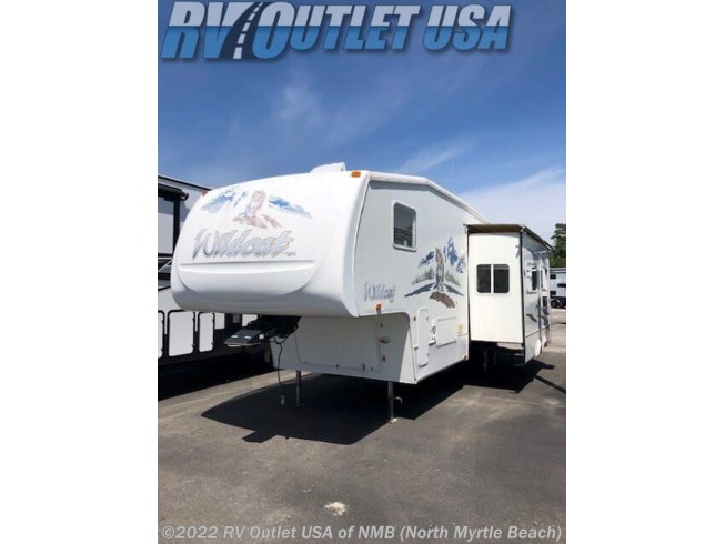 2006 Wildcat 29BHBP by Forest River from RV Outlet USA of NMB in Longs, South Carolina