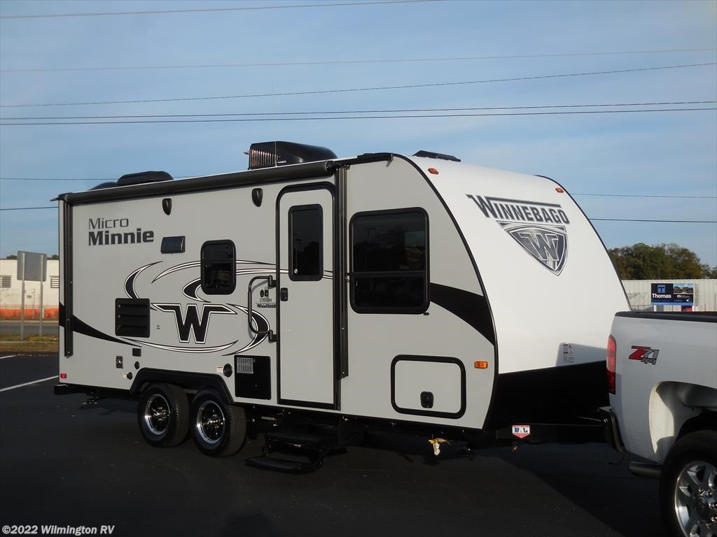 New And Used RVs For Sale In North Carolina - Motorhomes