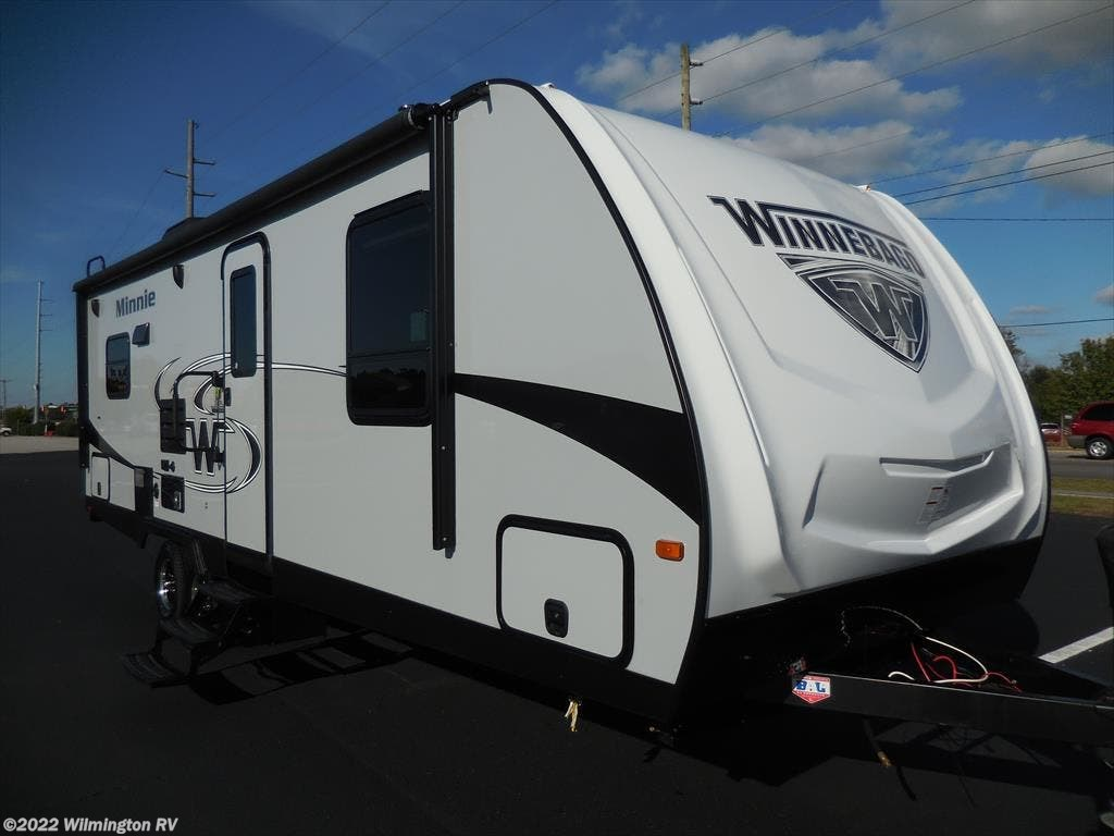 2019 Winnebago Rv Minnie 2500rl New Front Cap For Sale In Wilmington Nc 28412 2549