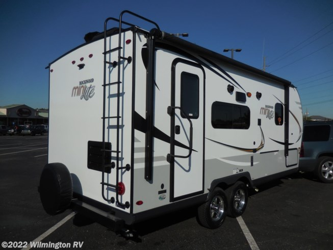 2020 Rockwood Mini Lite 2109S by Forest River from Wilmington RV in Wilmington, North Carolina