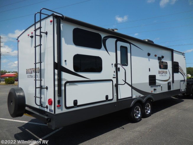 2020 Rockwood Ultra Lite 2706 WS by Forest River from Wilmington RV in Wilmington, North Carolina