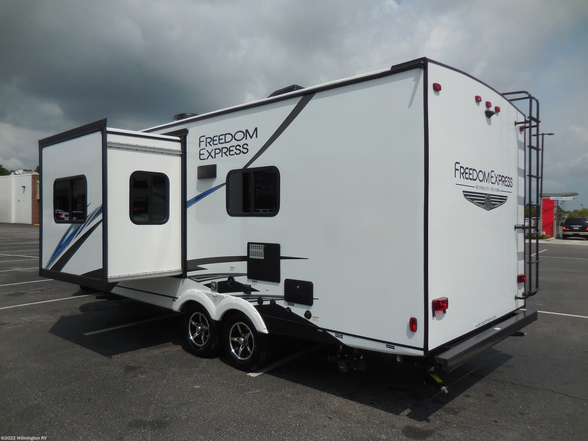 2020 Coachmen RV Freedom Express Ultra Lite 195 RBS for Sale in Wilmington,  NC 28412 | 0321