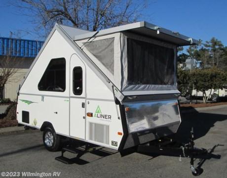 Wrv69901 2015 Aliner Ranger 15 Twin Bed Dormer For Sale
