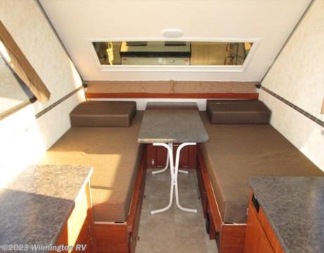 Wilmington Gas Prices >> #wrv69901 - 2015 Aliner Ranger 15 Twin Bed/Dormer for sale in Wilmington NC - Wilmington RV