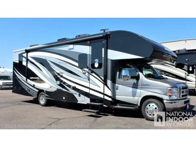 2019 Jayco Greyhawk 30Z - New Class C For Sale by National Indoor RV Centers in Surprise, Arizona