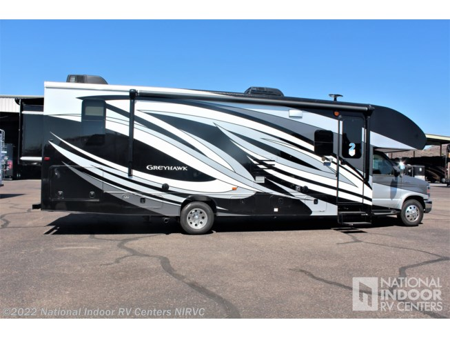2019 Greyhawk 30Z by Jayco from National Indoor RV Centers in Surprise, Arizona