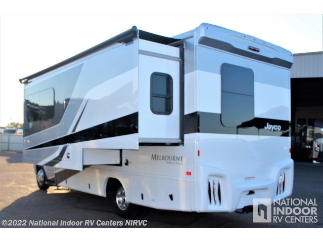 2019 Melbourne Prestige 24LP by Jayco from National Indoor RV Centers in Surprise, Arizona