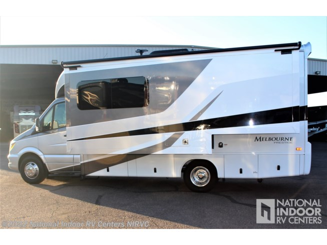 2019 Jayco Melbourne Prestige 24LP - New Class C For Sale by National Indoor RV Centers in Surprise, Arizona