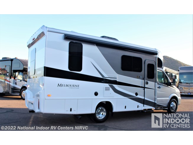 New 2019 Jayco Melbourne Prestige 24LP available in Surprise, Arizona