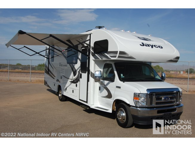 2021 Jayco Greyhawk 27U - New Class C For Sale by National Indoor RV Centers in Surprise, Arizona