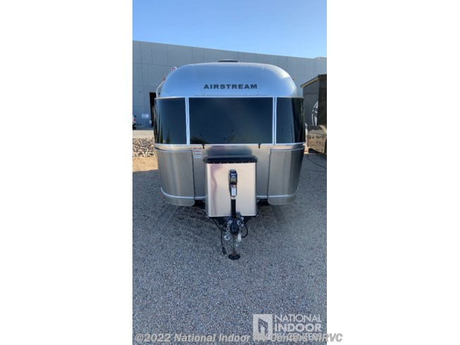 2021 Airstream Flying Cloud 23FB - Used Travel Trailer For Sale by National Indoor RV Centers in Surprise, Arizona