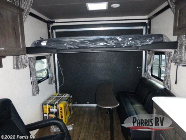 2020 Eclipse Rv Iconic Limited 2114sf Le For Sale In