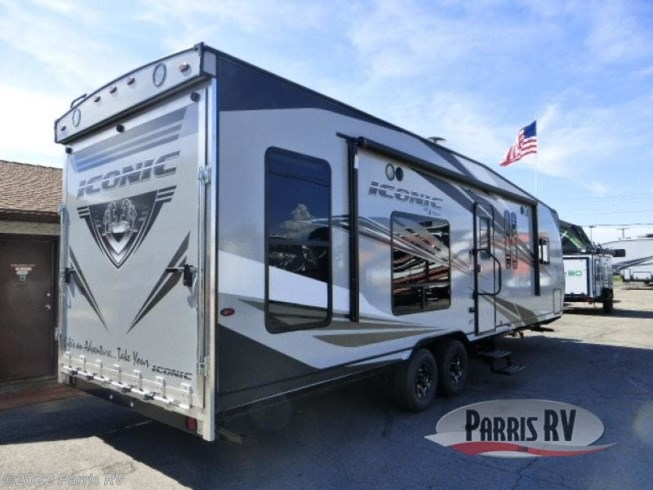 New 2020 Eclipse Iconic Pro Lite 2715SF available in Murray, Utah