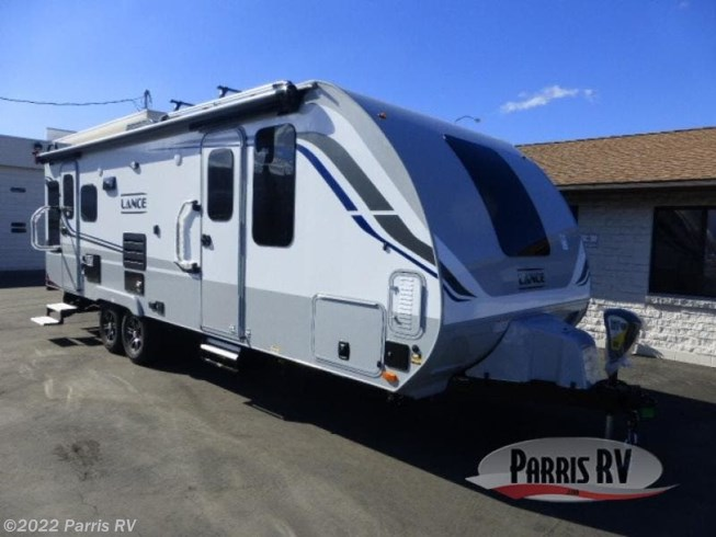 New 2020 Lance Lance Travel Trailers 2375 available in Murray, Utah