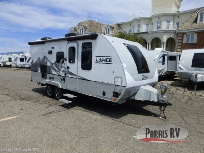 New 2021 Lance Lance Travel Trailers 1985 available in Murray, Utah