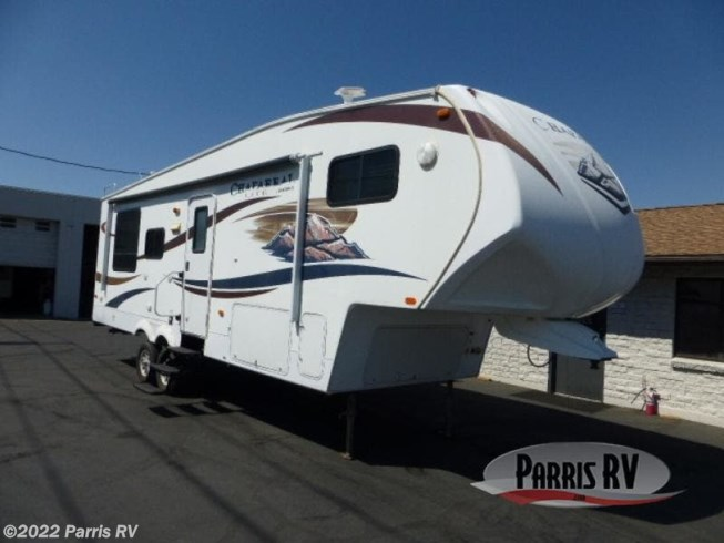 Used 2011 Coachmen Chaparral Lite 268RLE available in Murray, Utah