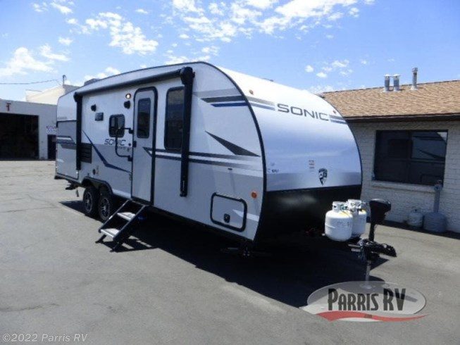 New 2021 Venture RV Sonic SN220VRB available in Murray, Utah
