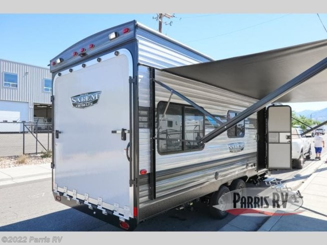 2021 Salem Cruise Lite T251SSXL by Forest River from Parris RV in Murray, Utah