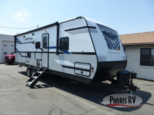 New 2021 Venture RV SportTrek ST271VMB available in Murray, Utah