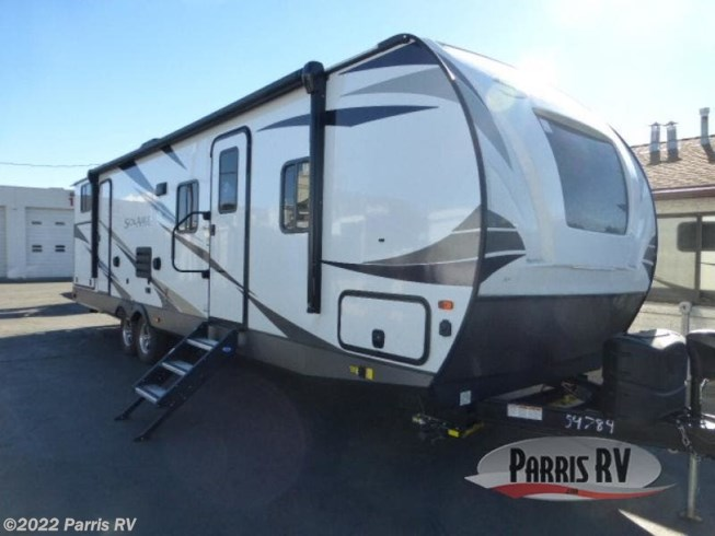 New 2021 Palomino Solaire Ultra Lite 317BHSK available in Murray, Utah