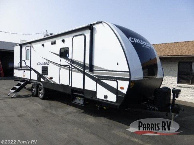 New 2021 CrossRoads Cruiser Aire CR28BBH available in Murray, Utah