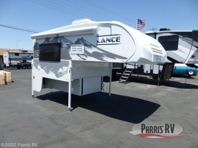New 2021 Lance 650 Lance available in Murray, Utah