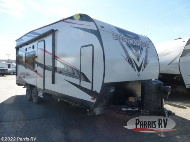 Used 2021 Forest River Shockwave 24QSGMX available in Murray, Utah