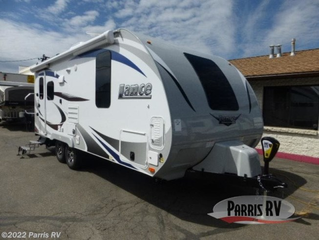 New 2021 Lance 1995 Lance Travel Trailers available in Murray, Utah