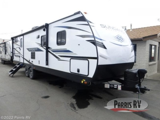 New 2021 Heartland Sundance Ultra Lite 278 BH available in Murray, Utah