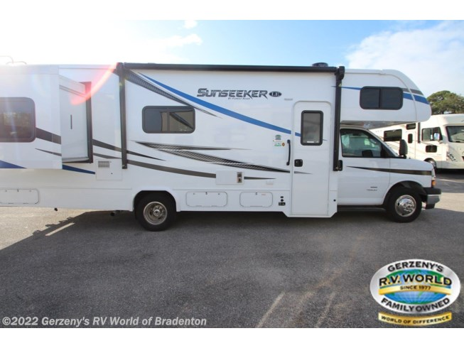 2020 Forest River Sunseeker - New Class C For Sale by Gerzeny's RV World of Bradenton in Bradenton, Florida