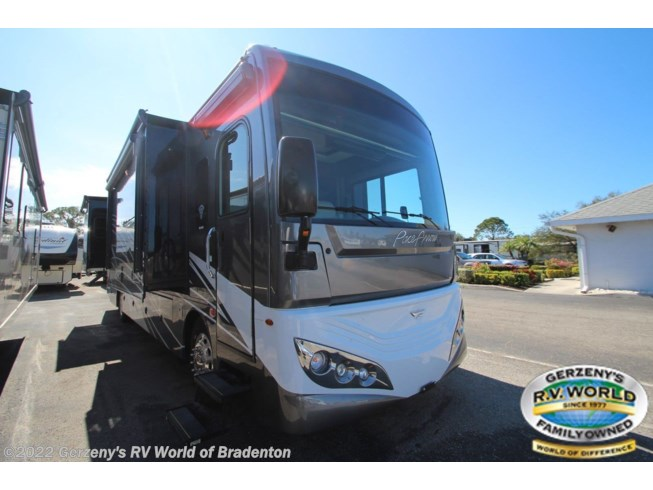 New 2020 Fleetwood Pace Arrow available in Bradenton, Florida