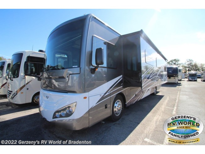 2020 Fleetwood Pace Arrow - New Class A For Sale by Gerzeny's RV World of Bradenton in Bradenton, Florida