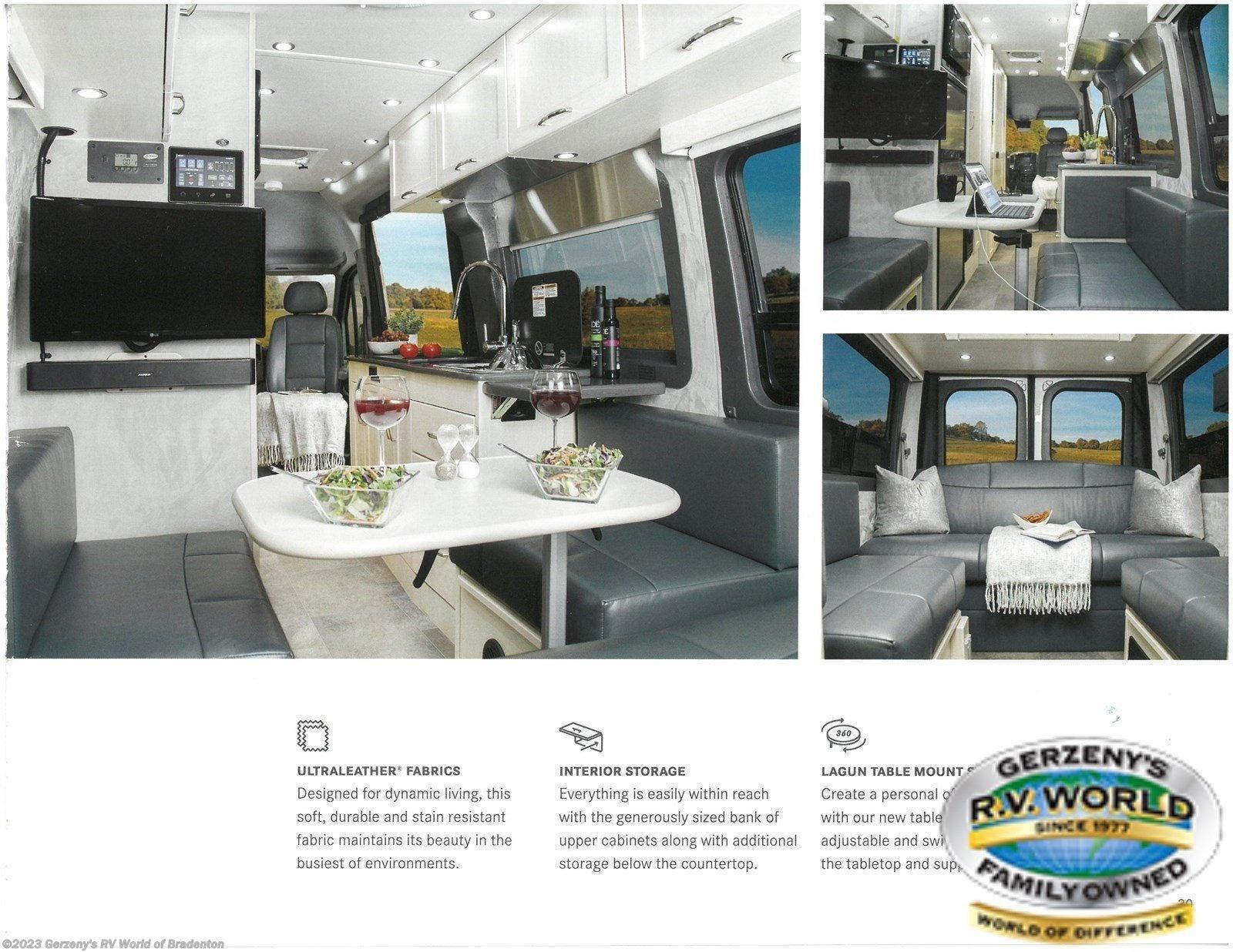 2020 Pleasure-Way Plateau RV for Sale in Bradenton, FL ...